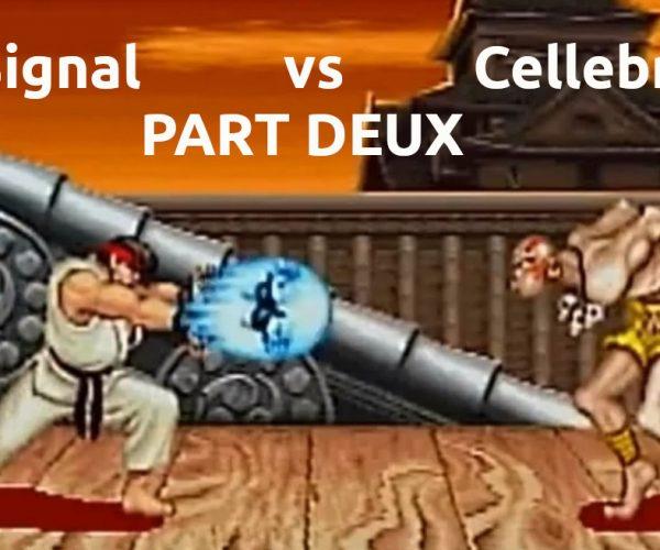 Signal vs Cellebrite – Part Deux